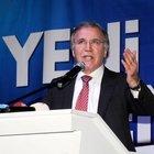 Mehmet Ali Şahin AK Parti Antalya İl Başkanlığı'nda konuştu