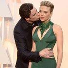 Scarlett Johansson'dan eski dostu John Travolta'ya destek geldi