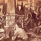 İşte, Osmanlı Tarihi'nde bilinen tek kadın recminin belgeli öyküsü