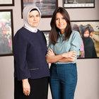 AK Parti kurucu üyesi Ayşe Böhürler, Kübra Par'a konuştu