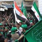 """Mısır'da """"Hamas terör örgütü"""" kararı"""