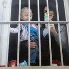 Poyraz Ali otizmli ve hapishanede yaşıyor