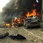 Irak'ta düzenlenen bombalı saldırılarda 102 kişi öldü