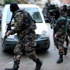 Sakarya'da IŞİD'e eş zamanlı operasyon