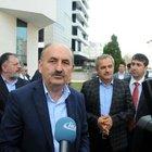 Sağlık Bakanı Mehmet Müezzinoğlu, Cem Yılmaz'ın LÖSEV hastanesiyle ilgili yorumuna cevap verdi