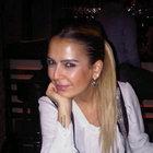 Ünlü diyetisyen Yelda Kahvecioğlu'na veda edildi