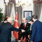 Dolmabahçe'deki tarihi deklarasyonun perde arkasına Habertürk ulaştı