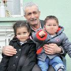 Genç polis, 2 çocuğunu IŞİD'in elinden kurtardı