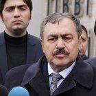Orman ve Su İşleri Bakanı Veysel Eroğlu: İstanbul'da barajlar yüzde 100'e yaklaştı