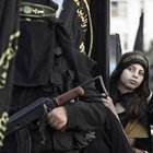 60 İngiliz kadın IŞİD'e katıldı