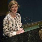 ABD'nin BM Daimi Temsilcisi'nden İran açıklaması