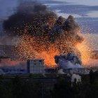 Irak'tan önce IŞİD saldırdı