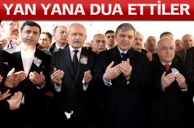 Usta yazar Yaşar Kemal