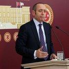 """""""CHP ve MHP'nin görüşleri kabul görmüyor, İmralı'nınki görüyor"""""""