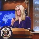 ABD'den 'Çözüm Süreci' açıklaması