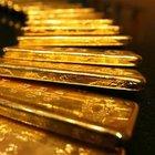 Külçe altın yurtdışına satıldı