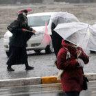 Meteoroloji'den 3 il için yağmur uyarısı