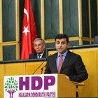 HDP Eş Genel Başkanı Selahattin Demirtaş: PKK'ya biz silah bıraktıracağız