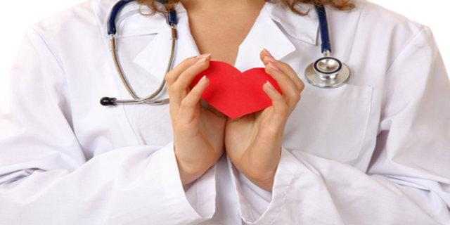 Her 3 kadından biri kalp hastalıkları nedeniyle ölüyor