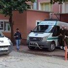 Jandarma er Abdullah Samet Çoklu kalorifer dairesinde kendini astı