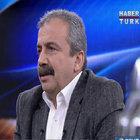 Sırrı Süreyya Önder Habertürk'te