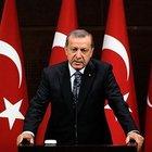 Cumhurbaşkanı Erdoğan'ın uçağı 2 tur attı!