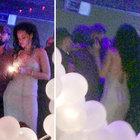 Leonardo DiCaprio ile Rihanna yakalandı