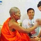 Tayland'ı sarsan kare!