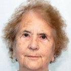 80'lik kadın 5 saatte 70'ine döndü