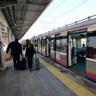 Taksim - Yenikapı metro seferleri durdu