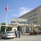 Eskişehir'de bir kadın ebola şüphesiyle hastaneye kaldırıldı