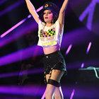 Jessie J'den Türkçe mesaj