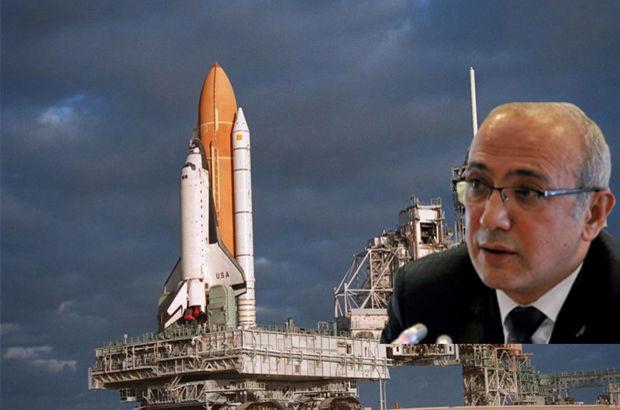 NASA'nın Türkiye versiyonu geliyor