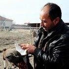 İsmail Özgiray vurduğu ördek sebebiyle avcılığı bıraktı