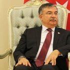 Milli Savunma Bakanı İsmet Yılmaz: Irak'a istihbarat ve lojistik destek vereceğiz