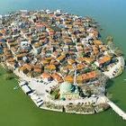 Türkiye'deki gizli cennet Gölyaz Köyü
