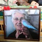 Erdal Eren'in annesi Berire Şadan Eren toprağa verildi