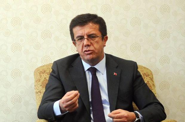 Ekonomi Bakanı Zeybekci'den flaş dolar açıklaması