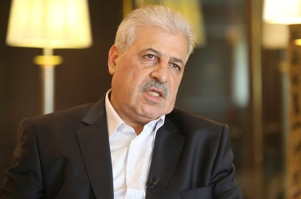 El Nüceyfi'nin Türkmeneli Televizyonu açıklamalarına yoğun ilgi