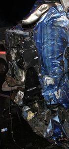 Diyarbakır'da takla atan araç sonucu bir kişi hayatını kaybetti