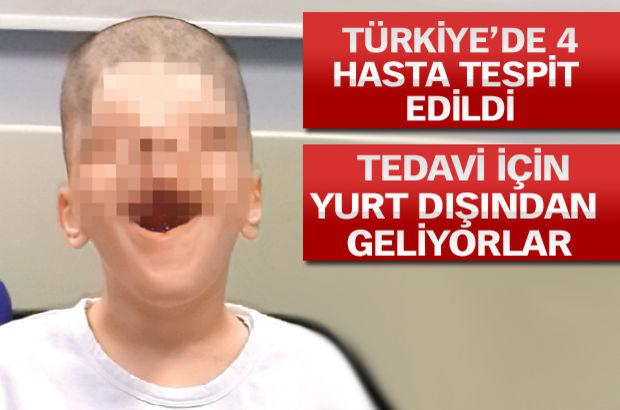 Türk bilim adamlarının bulduğu hastalık tıp literatüründe!