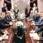 Davutoğlu, Şah Fırat operasyonunun B planını anlattı
