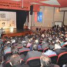 Halifeliğin kaldırıldığı gün İstanbul'da hilafet konferansı