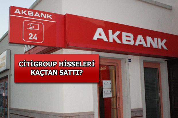 Akbank'ta işlem tamam!