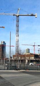 Dev banka inşaata giriyor!