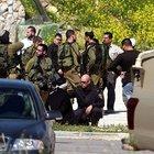 İsrail 3 Filistin polisini gözaltına aldı