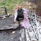 Üsküdar'da yanmış ceset Furkan Şengül'e ait çıktı