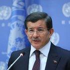 Başbakan Ahmet Davutoğlu ABD'de gündemi değerlendirdi