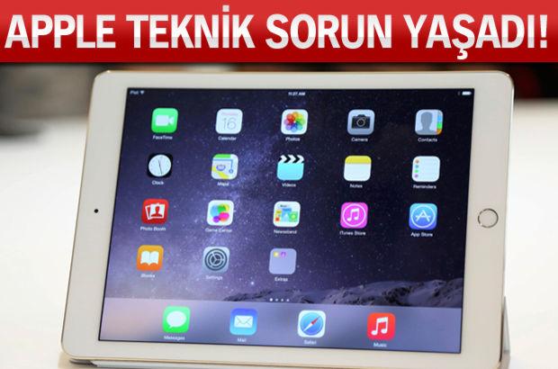 yeni iPad, iPhone, Apple, çıkış tarihi