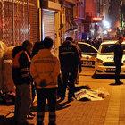 Tacikistan muhalif lideri İstanbul'da öldürüldü